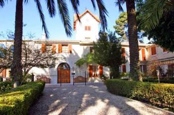Ansicht Hotel Torre Sant Joan