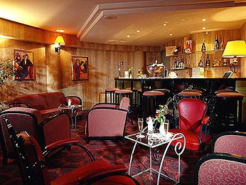 Ansicht Hôtel Mercure Lyon Charpennes
