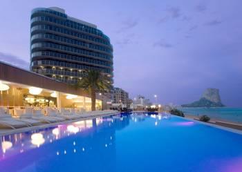 Ansicht Gran Hotel Sol y Mar