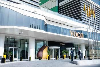 voco™ Dubai
