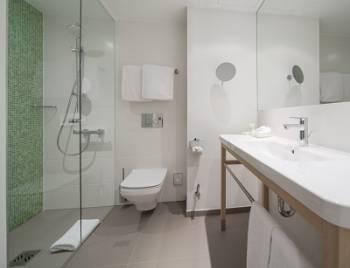 Badezimmer Gästezimmer