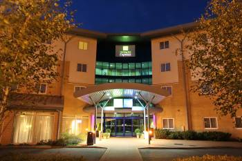 Ansicht Holiday Inn Express Southampton M27 Jct7