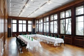 Sorell Hotel Zürichberg