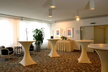 Hotelbild President Hotel Bonn