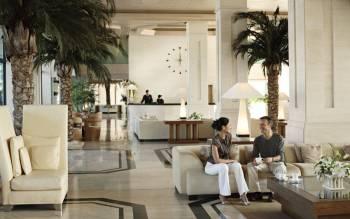 Ansicht Hotel Las Arenas Balneario Resort