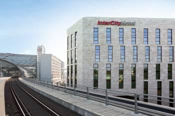 Hotelbild InterCityHotel Berlin Hauptbahnhof