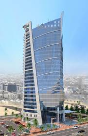 Moevenpick Hotel West Bay Doha