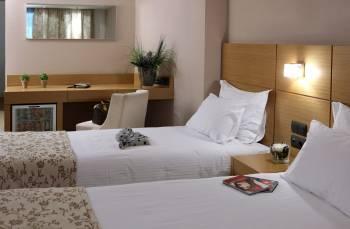 Ansicht Anatolia Hotel Thessaloniki