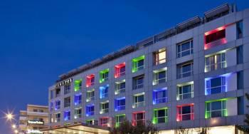 Ansicht Civitel Olympic Hotel Marousi