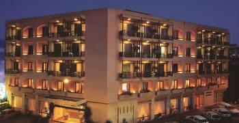 Ansicht Akali Hotel Chania