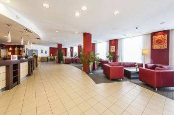 Ansicht AZIMUT Hotel Vienna