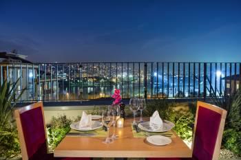 Hilton Garden Inn Istanbul Golden Horn Turkey