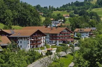 Ansicht Königshof Hotel Resort