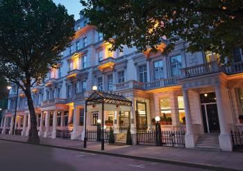 DoubleTree by Hilton Hotel London - Kensington