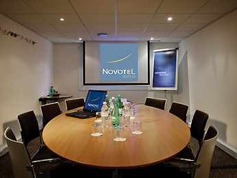 Ansicht Novotel Paris 14 Porte d'Orleans