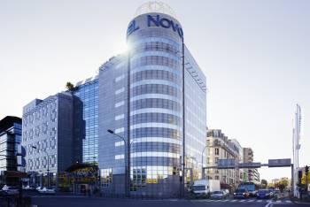 Novotel Paris 14 Porte d'Orleans
