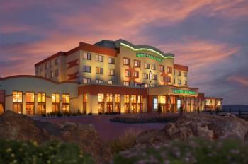 Ansicht Hotel Savannah **** deluxe