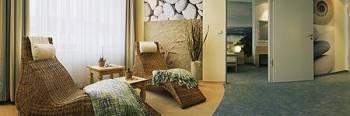 Themenzimmer Wasser (Suite)