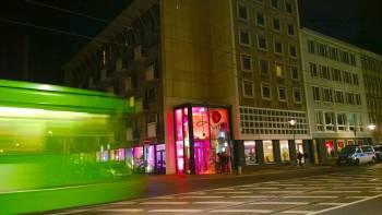 Ansicht Hotel Loccumer Hof