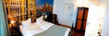 Themenzimmer Venedig