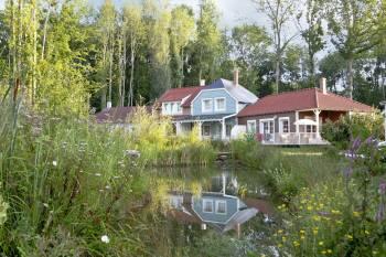 Ansicht Center Parcs Le Lac d'Ailette