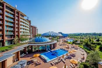 Aquaworld Resort Budapest Convention Centre