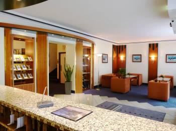 Hotelbild Trip Inn Hotel Esplanade