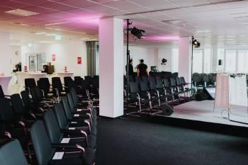 Hotelbild ECKD Event- und Tagungszentrum Kassel