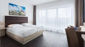 Viva Hotel Lübeck by Vier Jahreszeiten