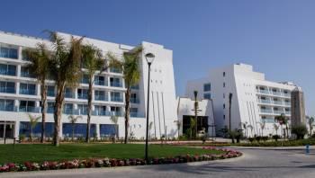 Ansicht Grand Luxor Hotel 4****Sup
