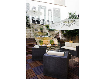 Hôtel Mercure Paris Gobelins Place d'Italie