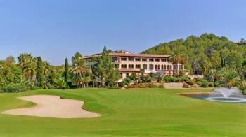 Ansicht Sheraton Mallorca Arabella Golf Hotel