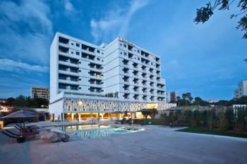 Ansicht OD Port Portals Hotel