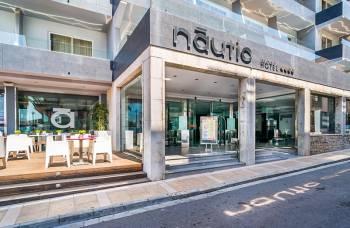 Ansicht Nautic Hotel
