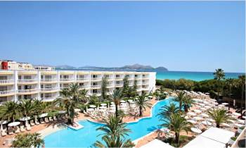 Ansicht Hotel IBEROSTAR Albufera Park