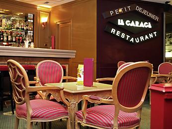 Ansicht Hôtel Mercure Lyon Centre Saxe Lafayette
