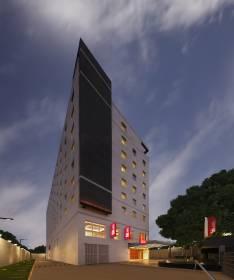 Ansicht ibis Coimbatore City Centre