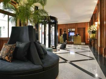 Hotel L'Echiquier Opéra Paris MGallery by Sofitel