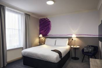 Ansicht Mercure Exeter Rougemont Hotel