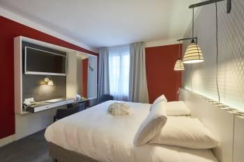 Ansicht Hotel Mercure Brest Centre Les Voyageurs