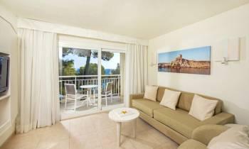 Ansicht Hotel IBEROSTAR Club Cala Barca