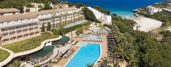 Ansicht Insotel Cala Mandía Resort & Spa