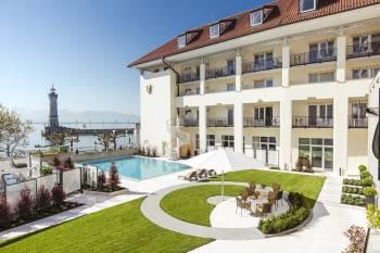 Ansicht Hotel Bayerischer Hof
