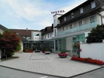 Ansicht Hotel Stil