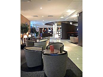 Ansicht Hôtel Mercure Troyes Centre