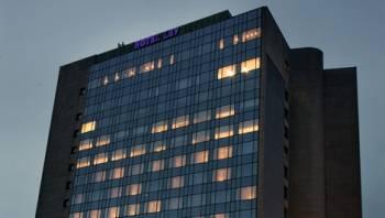 Ansicht Hotel Lev