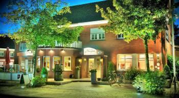 Ansicht Hotel Restaurant Hagen