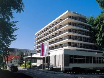 Ansicht Hotel Golf