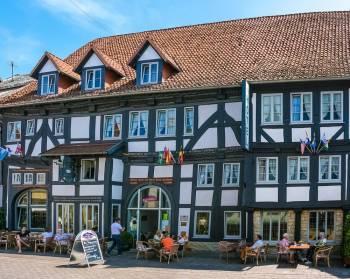 Hotel Stadt Kassel