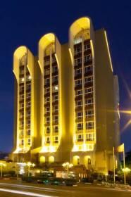 Ansicht Al Khaleej Palace